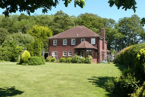 5 bedroom detached house for sale - Exmouth