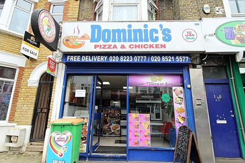 Takeaway to rent - Forest Road, London, E17 6JQ