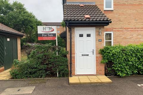 2 bedroom flat for sale - Wells Court, Regarth Avenue, Romford, Essex, RM1 1AL