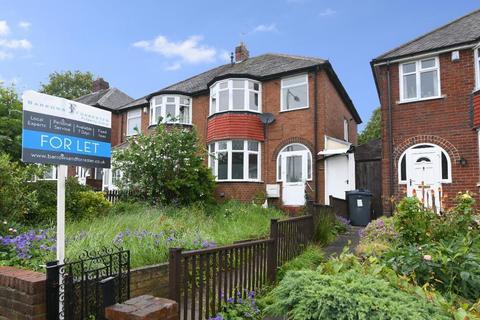 3 bedroom semi-detached house to rent - Ridgacre Road, Quinton, Birmingham, West Midlands, B32 1EH