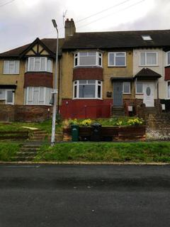 3 bedroom terraced house to rent - Widdicombe Way, Brighton, East Sussex, BN2 4TJ