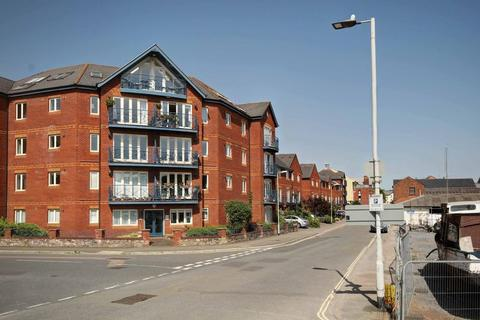 2 bedroom flat for sale - Quayside, Exeter