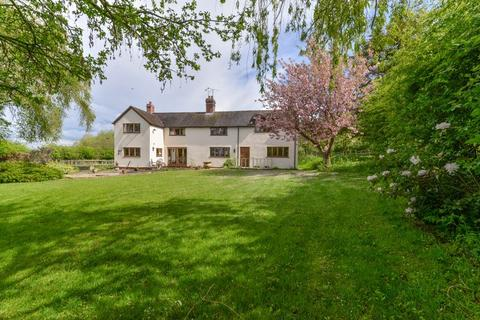 4 bedroom detached house for sale - Bury Ring, Haughton, Stafford
