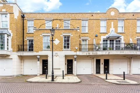 3 bedroom terraced house for sale - Bessborough Place, Pimlico, London, SW1V