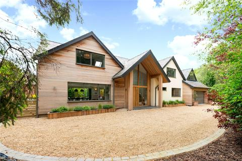 4 bedroom detached house for sale - Pine Trees, Mobberley, Knutsford, Cheshire, WA16