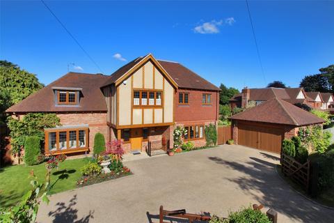 5 bedroom detached house for sale - Ashgrove Road, Sevenoaks, Kent, TN13