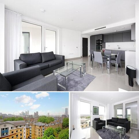 1 bedroom apartment to rent - Conquest Tower, 130 Blackfriars Road, London, SE1