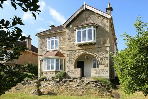 5 bedroom detached house for sale - Midford Road, Bath, BA2