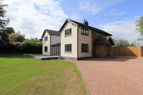 4 bedroom detached house for sale - Pipe Gate, Market Drayton