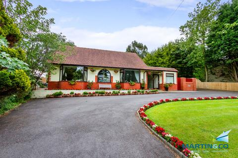 4 bedroom detached bungalow for sale - River Road, Stanah, Thornton-Cleveleys