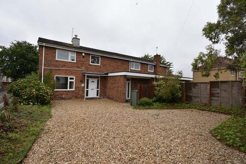 3 bedroom semi-detached house for sale - Cossham Street Mangotsfield