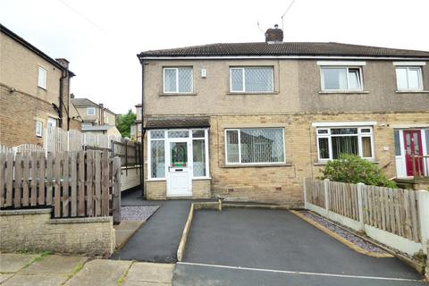 3 bedroom semi-detached house for sale - Grovelands, Bradford, BD2