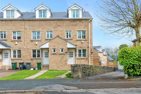 4 bedroom end of terrace house for sale - Pellon Terrace, Thackley, Bradford, BD10