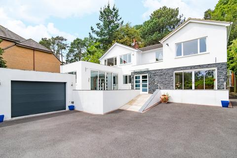 5 bedroom house to rent - Springfield Road, , Bournemouth