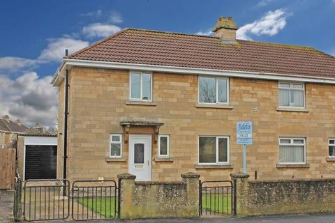 3 bedroom end of terrace house to rent - Eastover Grove, Bath