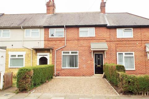 2 bedroom house for sale - Willoughby Road, North Shields