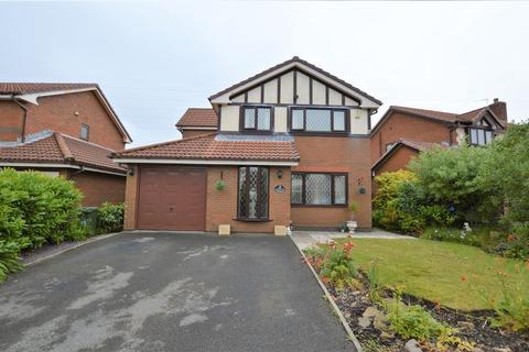 4 bedroom detached house for sale - Fieldfare Way, Ashton-Under-Lyne