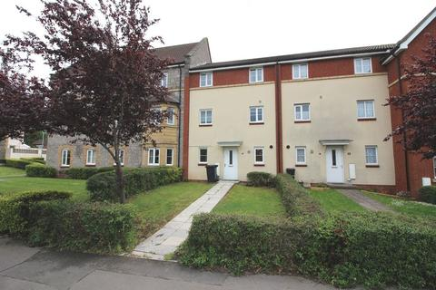 3 bedroom terraced house to rent - Whitefield Road, Speedwell, Bristol