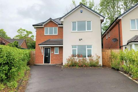 4 bedroom detached house for sale - Redditch Road, Kings Norton