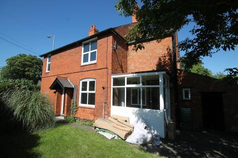 2 bedroom semi-detached house to rent - Hinckley Road, Leicester Forest East, LE3, Leicester
