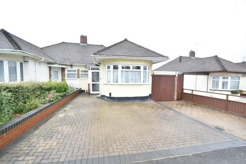3 bedroom semi-detached bungalow for sale - Stanford Road, Luton