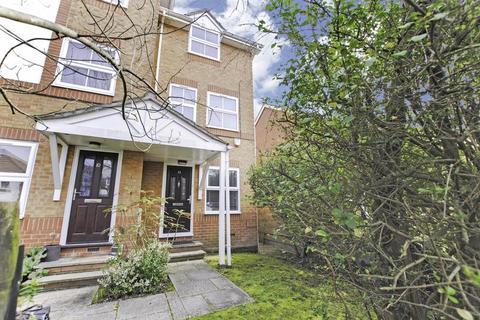 1 bedroom apartment for sale - Cobbett Road, Bitterne Park