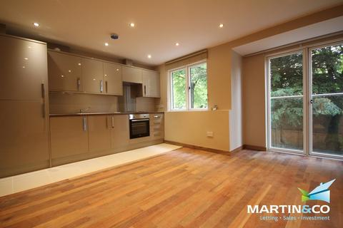 1 bedroom apartment to rent - St Augustines Court, St Augustines Road, Edgbaston, B16