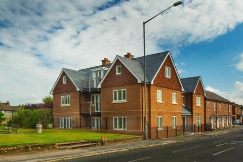 2 bedroom apartment to rent - Glade View, Marlow