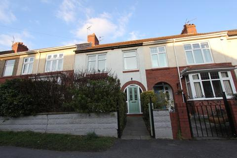 3 bedroom terraced house to rent - Long Mead Avenue, Horfield