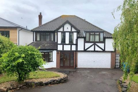 4 bedroom detached house to rent - LOWER PENN, Springhill Lane