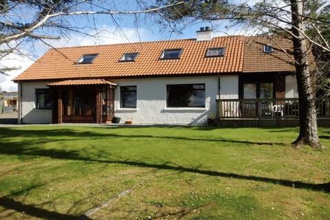 5 bedroom detached house for sale - Aligro, Harlosh, Isle Of Skye