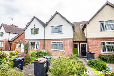 2 bedroom terraced house for sale - High Brow, Harborne, B17