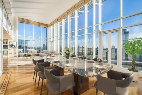 4 bedroom apartment to rent - Riverside Tower, Imperial Wharf