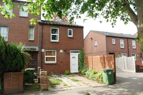 3 bedroom terraced house to rent - PARKWAY, ERITH, KENT, DA18 4HH