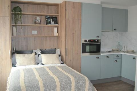 1 bedroom apartment to rent - Central Exeter Studio Apartment