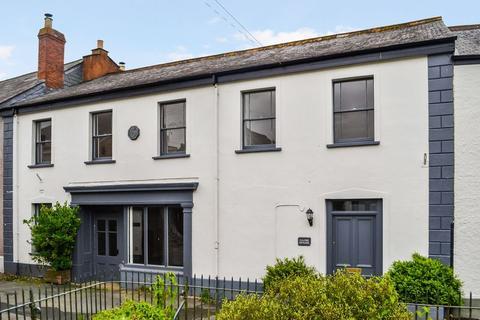 4 bedroom terraced house for sale - Church Street, Chulmleigh