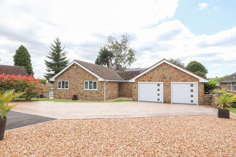 3 bedroom detached bungalow for sale - South Lodge Court, Chesterfield