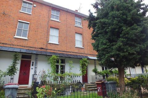 4 bedroom townhouse to rent - Jesse Terrace