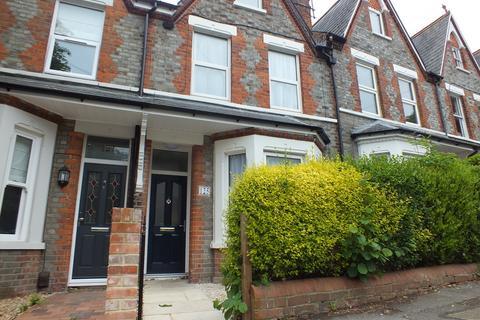6 bedroom terraced house to rent - Waverley Road, Reading, Berkshire