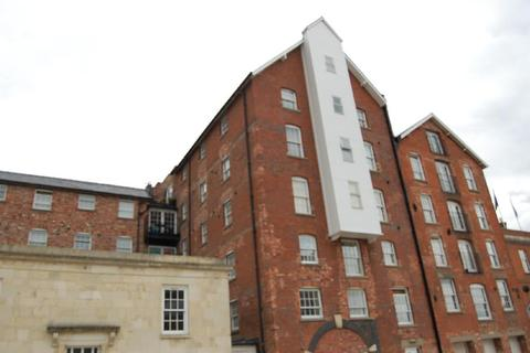1 bedroom flat to rent - Pridays Mill, - Commercial Road, GLOUCESTER