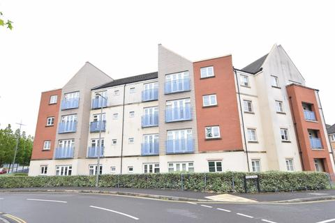 2 bedroom flat to rent - Whistle Road, Mangotsfield, BRISTOL, BS16