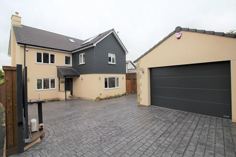 5 bedroom detached house for sale - Parkfield Gardens, Bishop Sutton