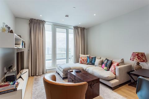 2 bedroom apartment for sale - Sophora House, Vista Chelsea Bridge, London, SW11