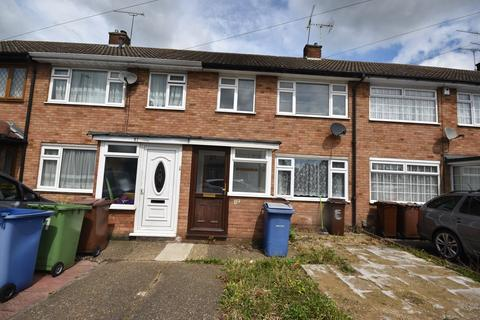 3 bedroom terraced house for sale - Corringham Road, Stanford-le-Hope, SS17