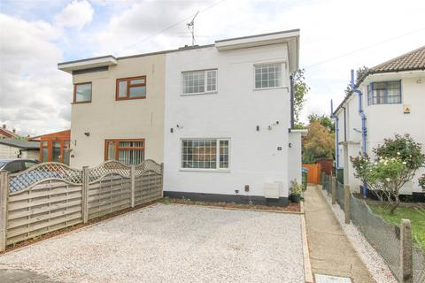 2 bedroom semi-detached house for sale - Stonehaven Road, Aylesbury