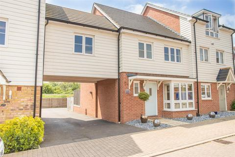 4 bedroom terraced house for sale - Pershore Way, Aylesbury