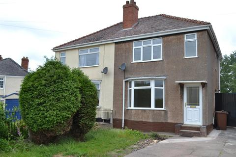 2 bedroom house to rent - Marina Crescent, Hednesford, Cannock