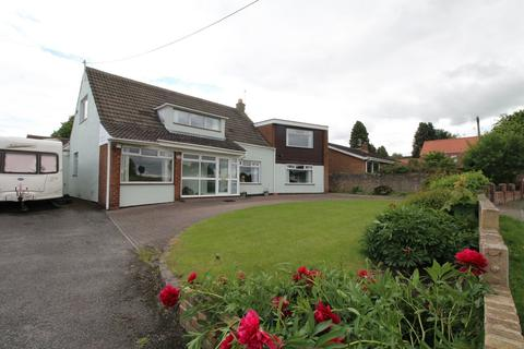 4 bedroom detached house for sale - West Park Lane, Sedgefield