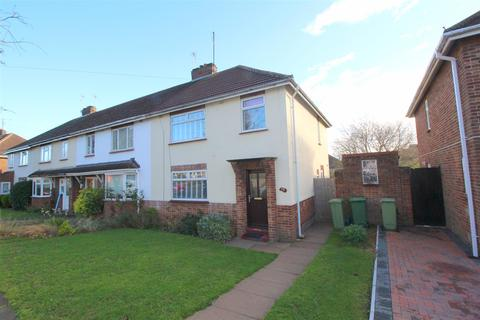 3 bedroom semi-detached house to rent - Walnut Drive, Bletchley