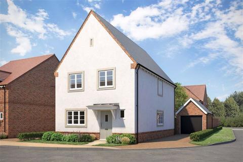 4 bedroom detached house for sale - Off Aylesbury Road, Aston Clinton, Buckinghamshire